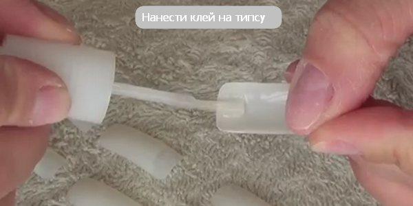 Наращивание ногтей гелем - пошаговая инструкция с фото и видео