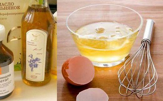 Маски с мёдом для роста волос в домашних условиях