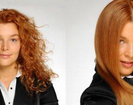 Технология кератинового восстановления волос: плюсы процедуры