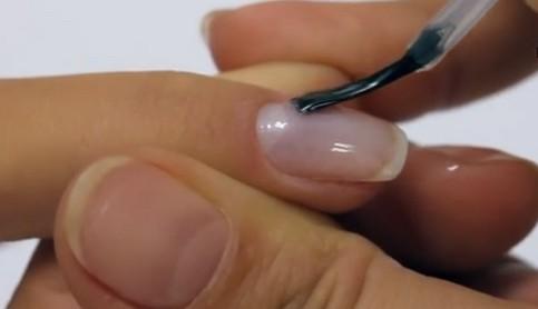 Наращивание ногтей биогелем в домашних условиях для начинающих 926