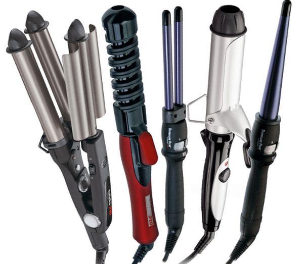 оборудование для парикмахеров