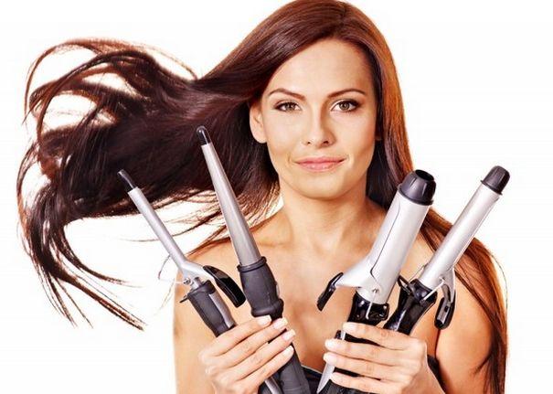 Какие щипцы для завивки волос лучше