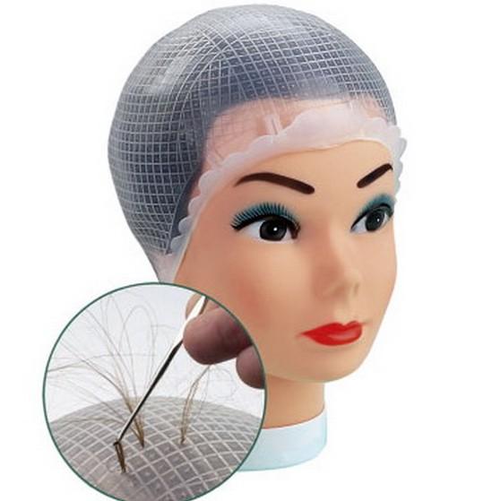 шапочка для окрашивания