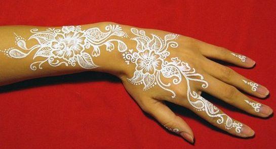 роспись для невесты