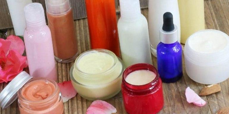 Как сделать крем для лица домашних условиях