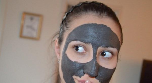 рецепт маски от прыщей