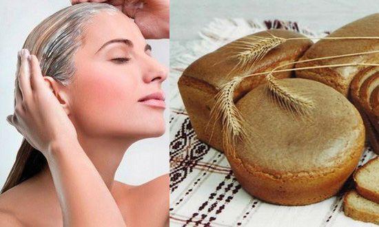 лечебные свойства хлеба