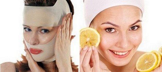 маски домашние