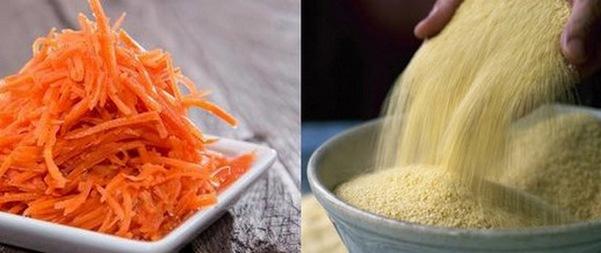 фото манки и моркови