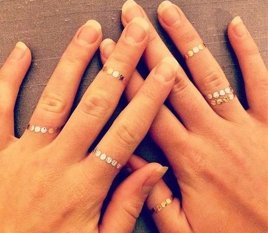 переводные кольца