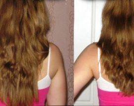 Эффектные варианты домашней стрижки кончиков волос