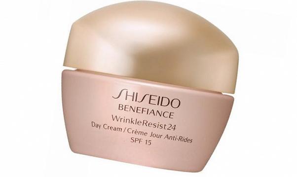 shiseido фото