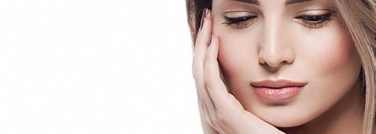 макияж свежее лицо