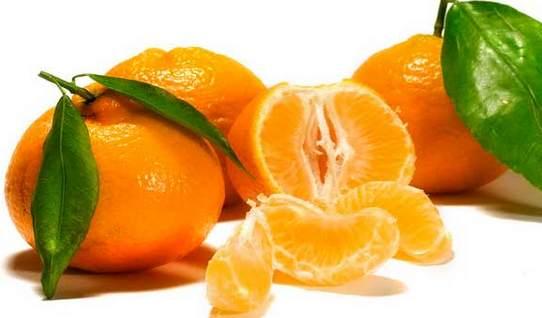 фото южного плода