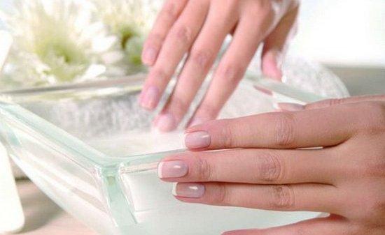 лечение грибка ногтей рук с помощью народных средств