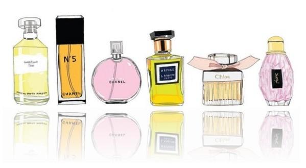 срок жизни парфюма