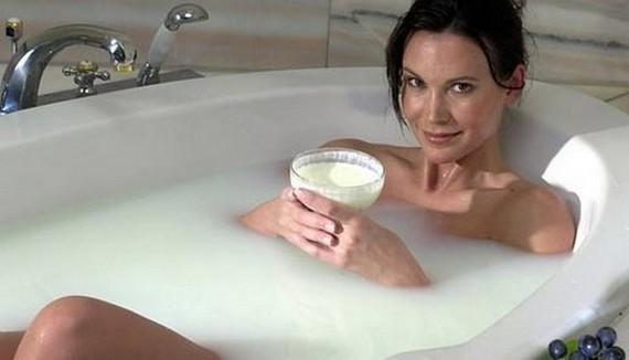 рецепт для ванны