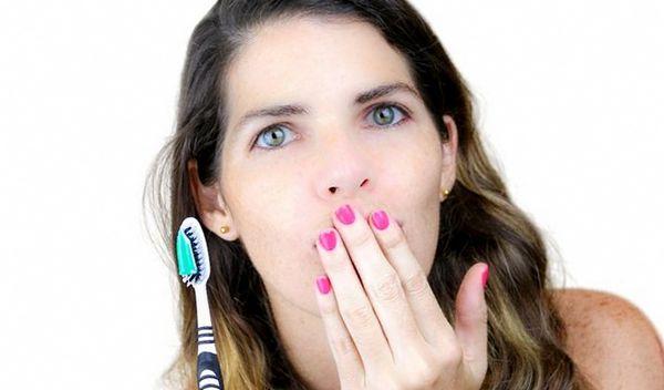 Причины халитоза (галитоза) - лечение неприятного запаха изо рта