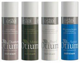 Безсульфатные шампуни Estel (Эстель): польза