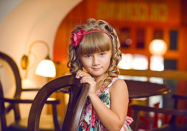 детские прически в стиле стиляг фото
