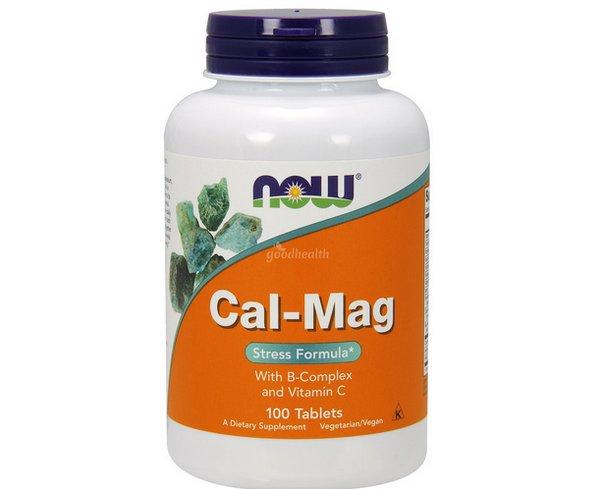 формула с магнием и кальцием