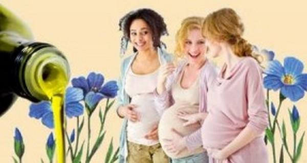 полезно для будущих матерей