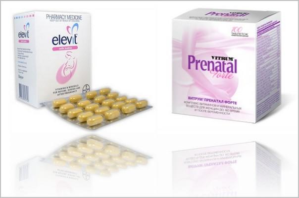 препараты для кормящих мам