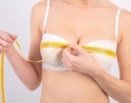 Увеличение груди (маммопластика): сколько стоит и можно ли сэкономить