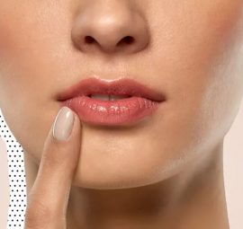 Как иметь здоровые губы