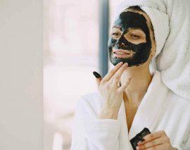 Как выбрать косметическую маску
