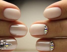 Короткие ногти: советы и хитрости, чтобы использовать их по максимуму